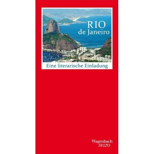 Bosshard - Rio de Janeiro - Eine literarische Einladung: Eine literarische Einladung - Preis vom 22.06.2021 04:48:15 h