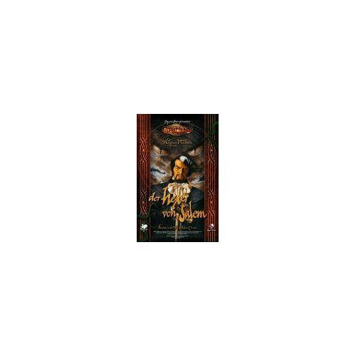 - Der Hexer von Salem. Rollenspiel - Preis vom 15.09.2021 04:53:31 h