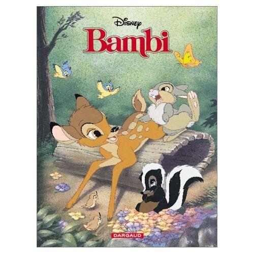 Disney - Bambi (Walt Disney) - Preis vom 30.07.2021 04:46:10 h