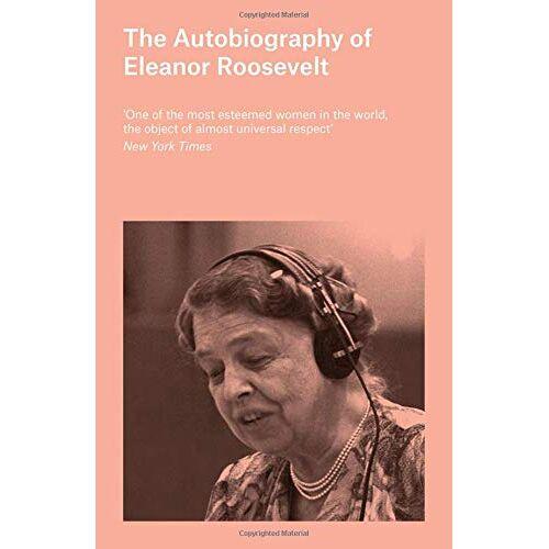 Eleanor Roosevelt - Autobiography of Eleanor Roosevelt - Preis vom 09.06.2021 04:47:15 h