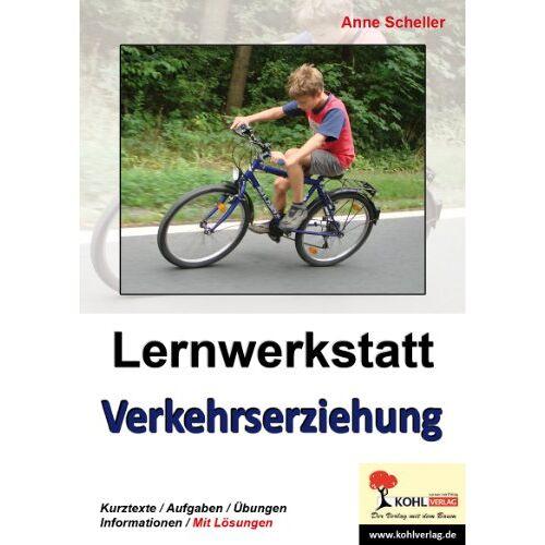 Anne Scheller - Lernwerkstatt Verkehrserziehung - Preis vom 18.06.2021 04:47:54 h