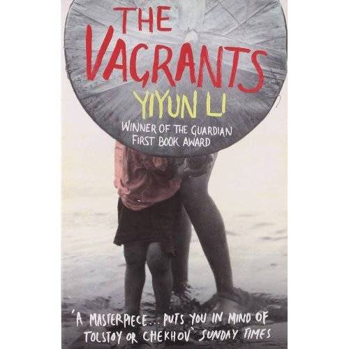 Yiyun Li - The Vagrants - Preis vom 16.06.2021 04:47:02 h