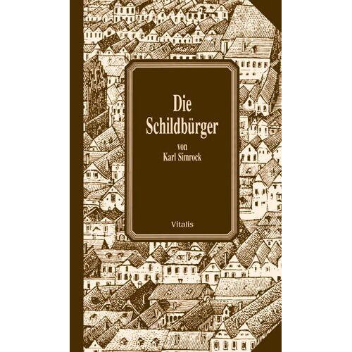 Simrock, Karl J. - Die Schildbürger - Preis vom 11.06.2021 04:46:58 h