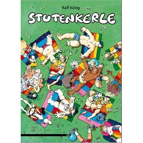 Ralf König - Stutenkerle - Preis vom 15.06.2021 04:47:52 h