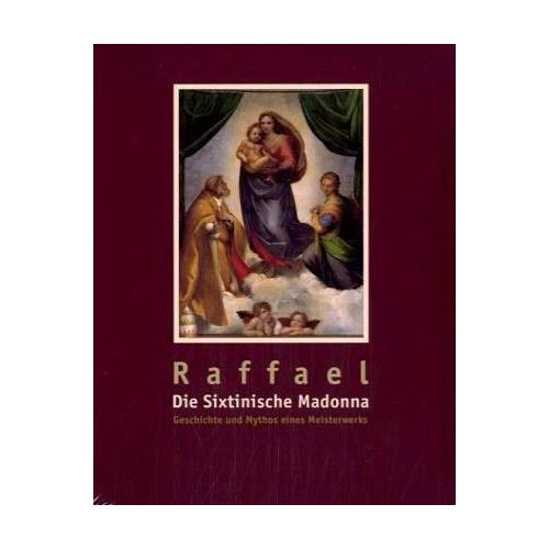 Raffael - Die Sixtinische Madonna - Preis vom 16.06.2021 04:47:02 h