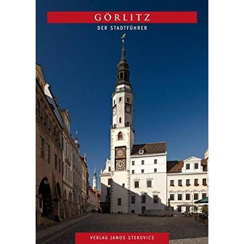 Marius Winzeler - Görlitz: Der Stadtführer (STEKO-Stadtführer) - Preis vom 23.10.2021 04:56:07 h