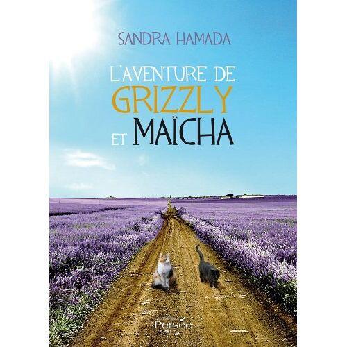 sandra Hamada - L'Aventure de Grizzly et Maïcha - Preis vom 16.06.2021 04:47:02 h