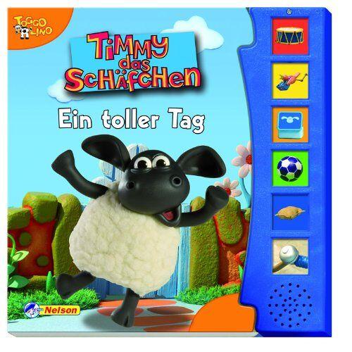 - Timmy das Schäfchen Soundbuch - Preis vom 14.06.2021 04:47:09 h