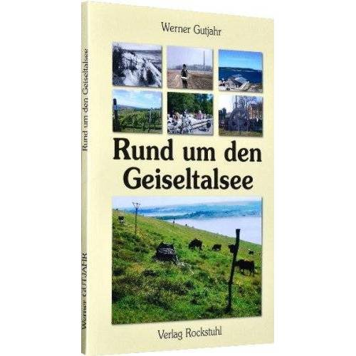 Werner Gutjahr - Rund um den Geiseltalsee - Preis vom 17.06.2021 04:48:08 h