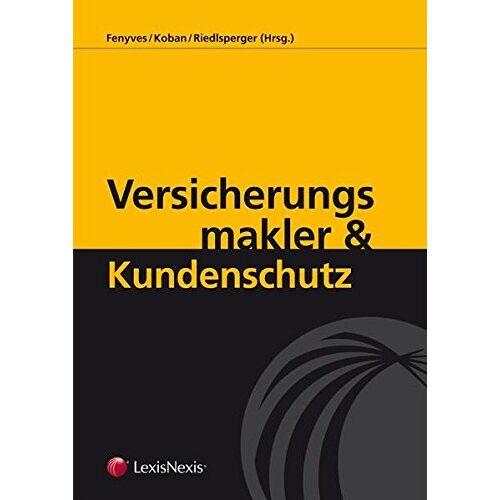 Attila Fenyves - Versicherungsmakler und Kundenschutz - Preis vom 14.06.2021 04:47:09 h