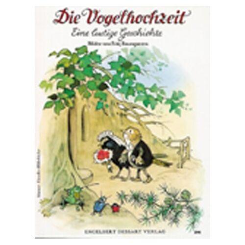 Fritz Baumgarten - Die Vogelhochzeit - Preis vom 27.07.2021 04:46:51 h