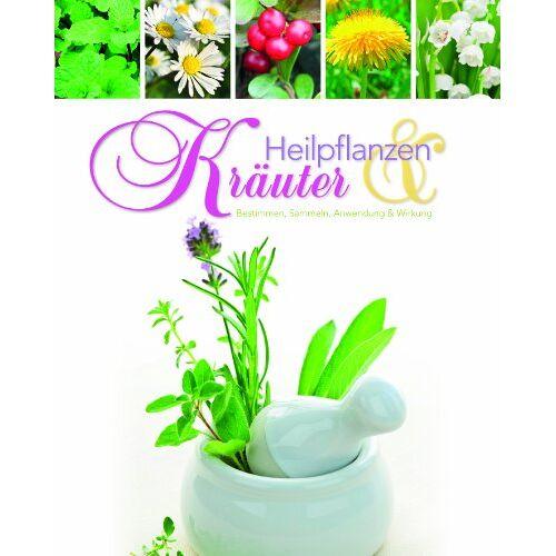 Parragon - Heilpflanzen & Kräuter - Preis vom 15.06.2021 04:47:52 h