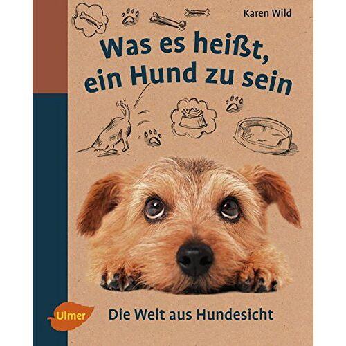Karen Wild - Was es heißt, ein Hund zu sein: Die Welt aus Hundesicht - Preis vom 11.06.2021 04:46:58 h