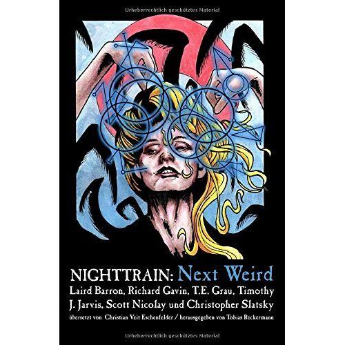 Scott Nicolay - Nighttrain: Next Weird - Preis vom 22.06.2021 04:48:15 h