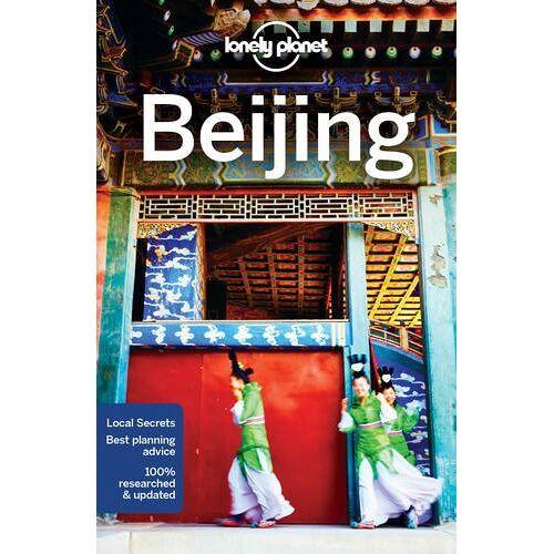 David Eimer - Beijing (Lonely Planet Beijing) - Preis vom 20.06.2021 04:47:58 h