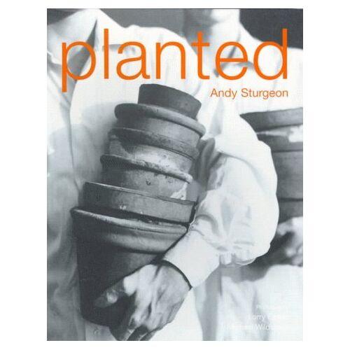 Andy Sturgeon - Planted - Preis vom 29.07.2021 04:48:49 h