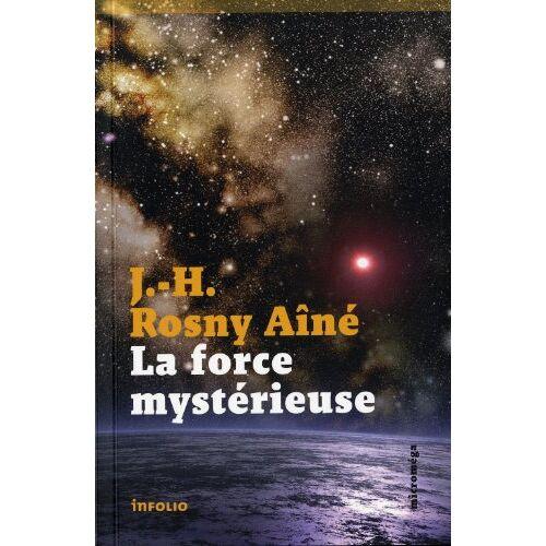 - Force mystérieuse - Preis vom 18.06.2021 04:47:54 h
