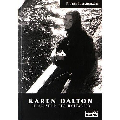Pierre Lemarchand - KAREN DALTON Le souvenir des montagnes - Preis vom 17.06.2021 04:48:08 h