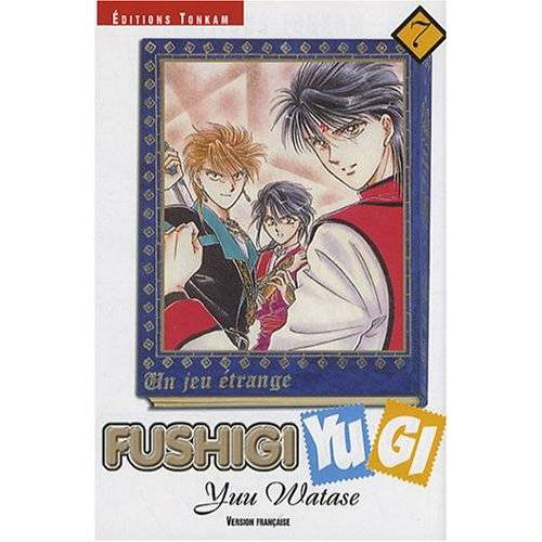 Yuu Watase - Fushigi Yugi, Tome 7 : - Preis vom 11.10.2021 04:51:43 h