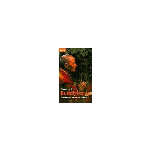 Brück, Michael von - Buddhismus - Preis vom 16.10.2021 04:56:05 h