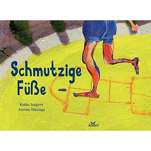 Koldo Izagirre - Schmutzige Füße - Preis vom 11.06.2021 04:46:58 h