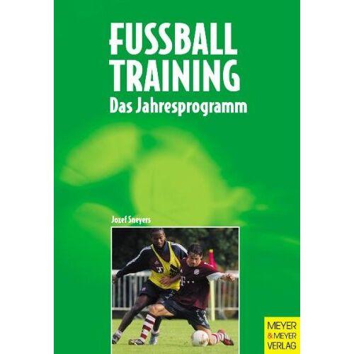 Josef Sneyers - Fußballtraining - Preis vom 27.10.2021 04:52:21 h