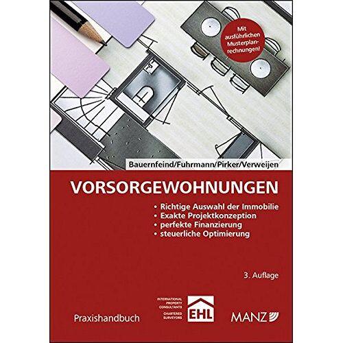 Sandra Bauernfeind - Vorsorgewohnungen - Preis vom 11.06.2021 04:46:58 h