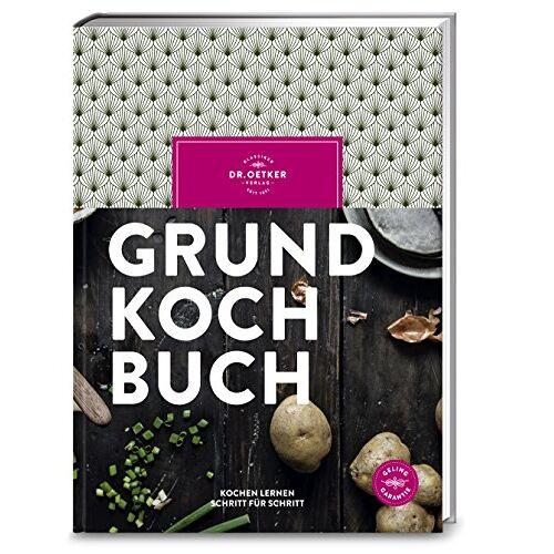 Dr. Oetker - Grundkochbuch - Preis vom 15.06.2021 04:47:52 h