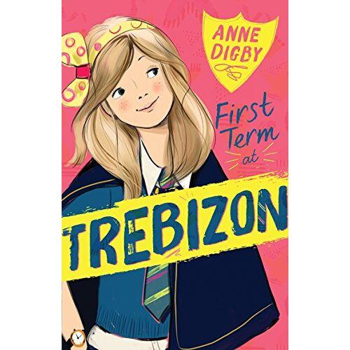 Anne Digby - Trebizon 01. First Term at Trebizon - Preis vom 17.06.2021 04:48:08 h