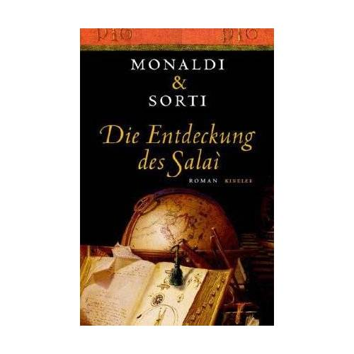 Rita Monaldi - Die Entdeckung des Salaì - Preis vom 19.06.2021 04:48:54 h
