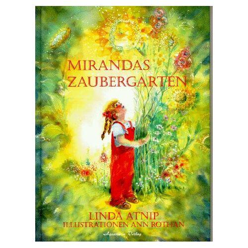 Linda Atnip - Mirandas Zaubergarten - Preis vom 22.06.2021 04:48:15 h