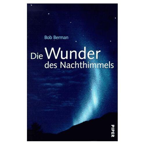 Bob Berman - Die Wunder des Nachthimmels - Preis vom 12.10.2021 04:55:55 h