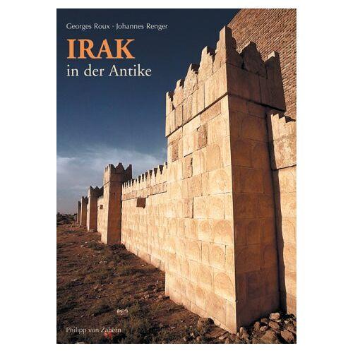 Georges Roux - Irak in der Antike - Preis vom 28.07.2021 04:47:08 h
