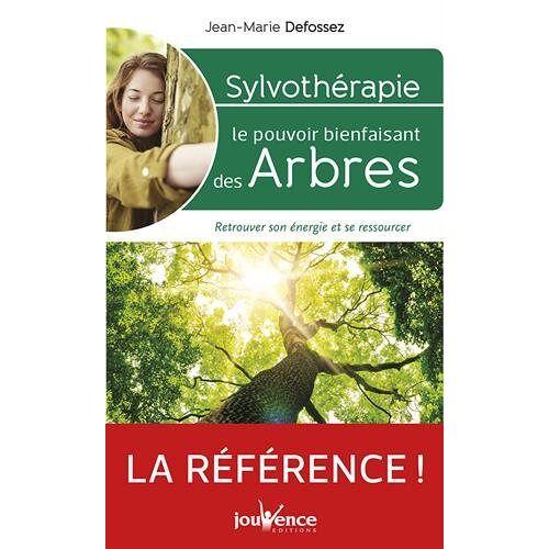 Jean-Marie Defossez - Sylvothérapie : Le pouvoir énergétique des arbres - Preis vom 01.08.2021 04:46:09 h