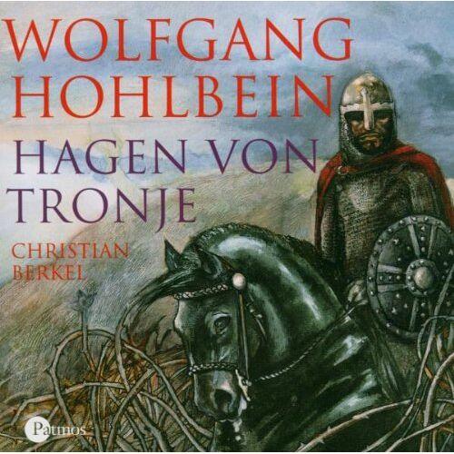 Wolfgang Hohlbein - Hagen von Tronje. 4 CDs - Preis vom 11.06.2021 04:46:58 h