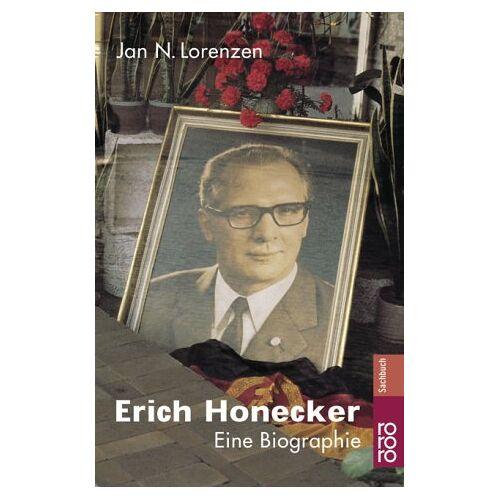 Jan N. Lorenzen - Erich Honecker - Preis vom 14.06.2021 04:47:09 h