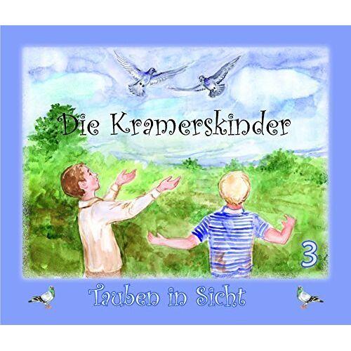 Aljona Iwotschkin - Die Kramerskinder 3: Tauben in Sicht - Preis vom 11.06.2021 04:46:58 h