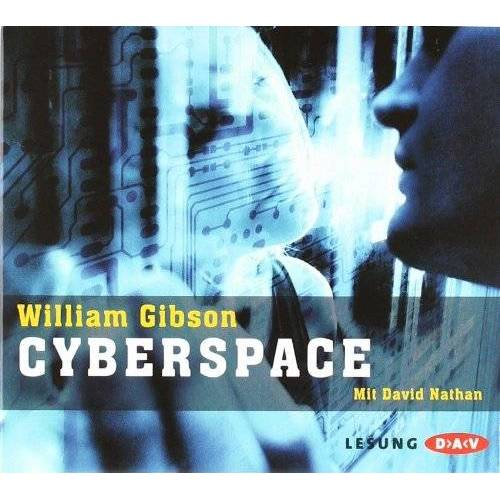 William Gibson - Cyberspace - Preis vom 22.06.2021 04:48:15 h
