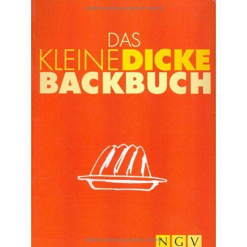 - Das kleine dicke Backbuch - Preis vom 29.07.2021 04:48:49 h