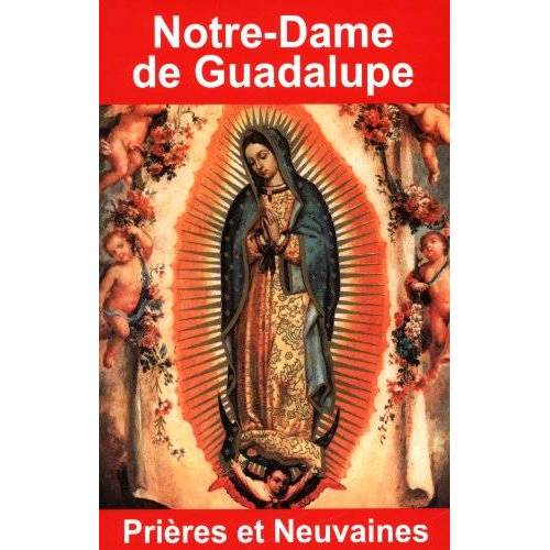 Emilie Bonvin - Notre-Dame de la Guadalupe - Preis vom 22.06.2021 04:48:15 h