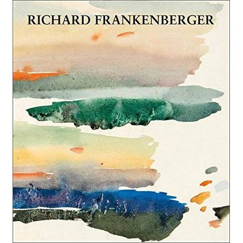 Richard Frankenberger - Richard Frankenberger – Landschaften: Aquarelle und Zeichnungen 1965 bis 1993 - Preis vom 11.06.2021 04:46:58 h