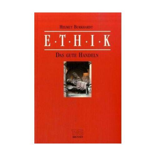 Helmut Burkhardt - Ethik - Preis vom 22.06.2021 04:48:15 h