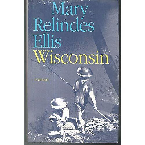 Mary Relindes Ellis - Wisconsin - Preis vom 26.07.2021 04:48:14 h