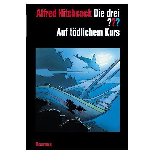 Alfred Hitchcock - Hitchcock, Alfred : Auf tödlichem Kurs - Preis vom 20.09.2021 04:52:36 h