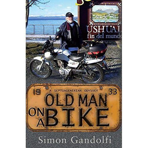 Simon Gandolfi - Old Man on a Bike - Preis vom 21.06.2021 04:48:19 h