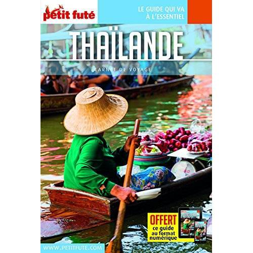 Petit Futé - Thaïlande - Preis vom 23.07.2021 04:48:01 h