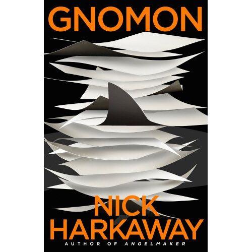 Nick Harkaway - Gnomon - Preis vom 22.06.2021 04:48:15 h