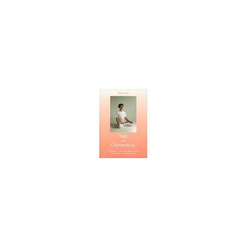 Heinz Grill - Yoga und Christentum - Preis vom 17.06.2021 04:48:08 h