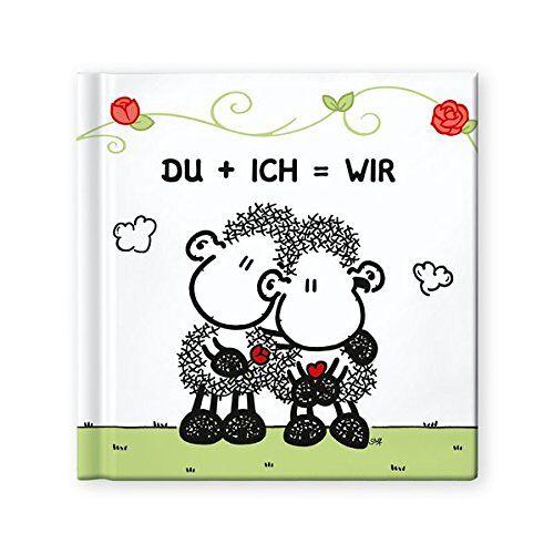 SHEEPWORLD AG - DU + ICH = WIR - Preis vom 16.05.2021 04:43:40 h