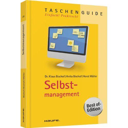 Klaus Bischof - Selbstmanagement - Preis vom 01.08.2021 04:46:09 h